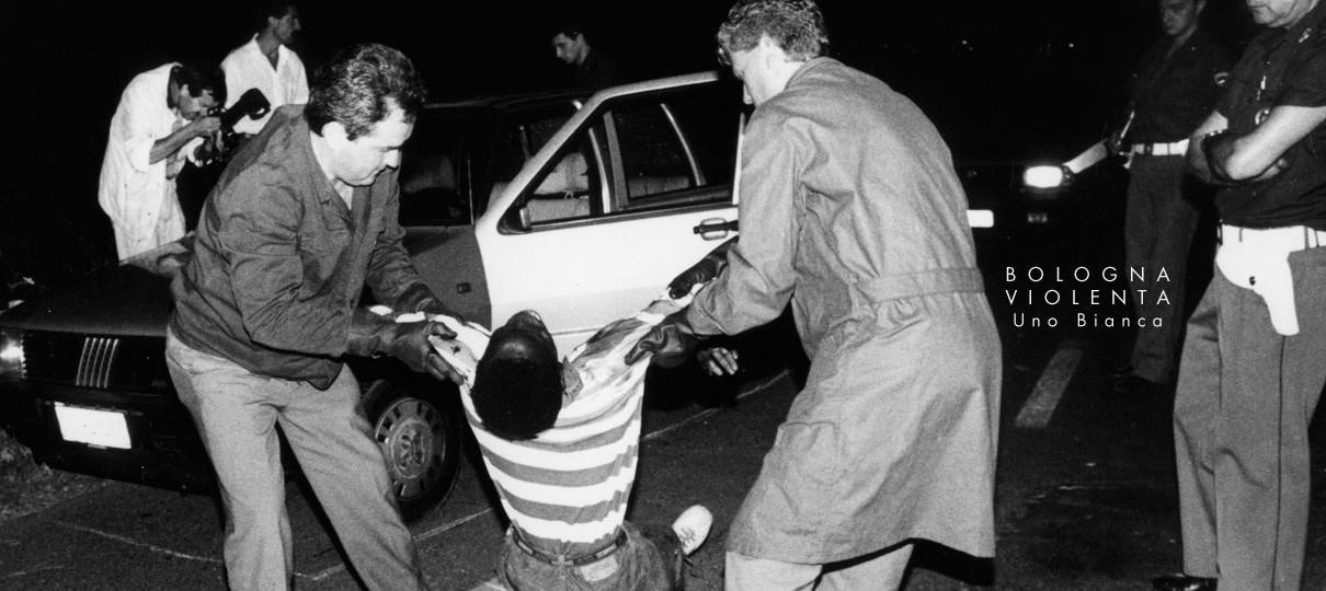 Bologna Violenta testata