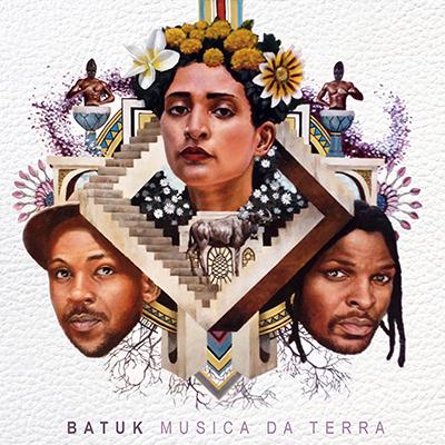 Batuk music